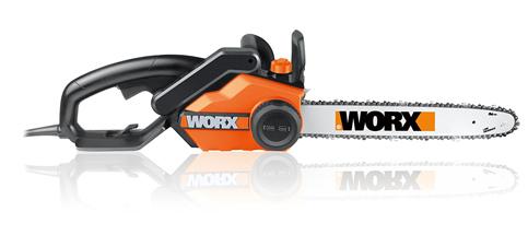 3. WORX WG304.1 Electric Chainsaw