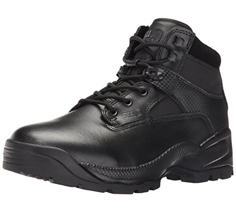 "7. 5.11 Men's 6"" Tactical Boot (A.T.A.C)"