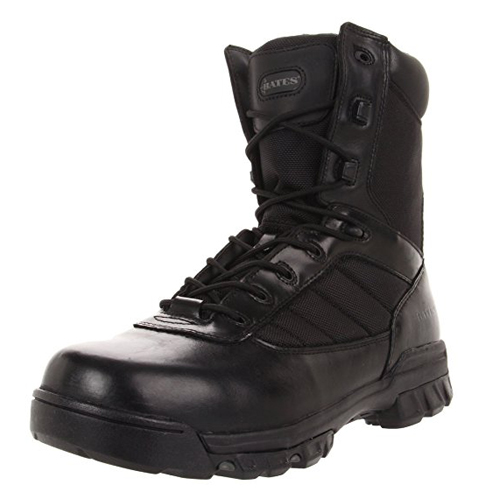 9. BATES Men's 8 Inches Sport Boot (Ultra-Lites)