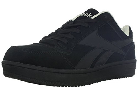 10. Reebok RB1910 Skate Style EH Safety Shoe