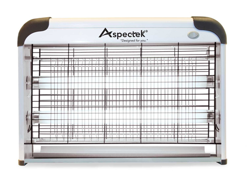 5. Aspectek's Best Insect Killer and Bug Zapper Device - 20W