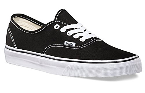 7. Vans Unisex Authentic Skate Shoe