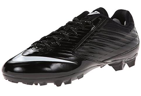 9. Nike Men's Vapor Speed Low TD Molded Football Cleats