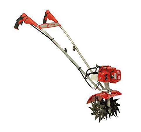 7. Mantis 7920 Tiller Cultivator (2-Cycle)