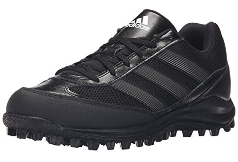 2. Addidas Men's Performance Tuft Hog LX Low Football Cleat