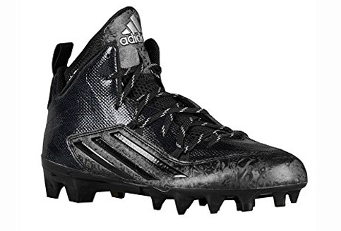 4. Addidas Performance Men's Crazyquick 2.0 MID Football Cleats