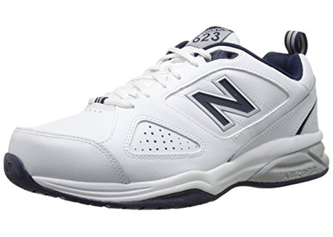 20. New Balance Men's Cross training Shoe