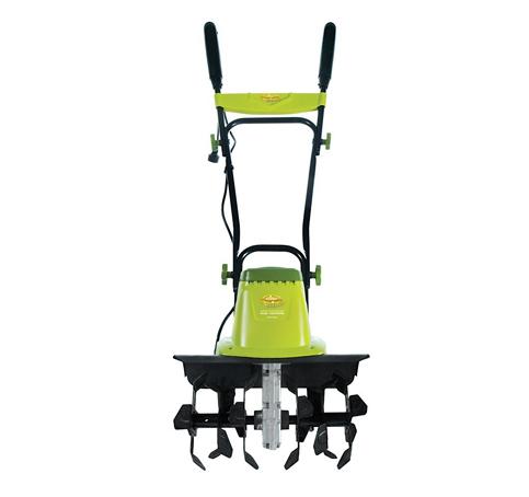 4. Sun Joe 12-Amp Electric Tiller and Cultivator (TJ603E)
