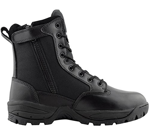3. Maelstrom 8 Inch Tactical Boot (TAC FORCE)