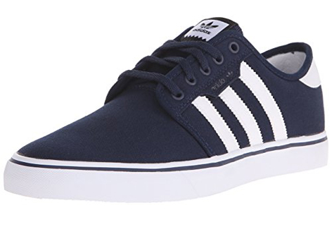 8. Adidas Originals Men's Seeley Skate Shoe