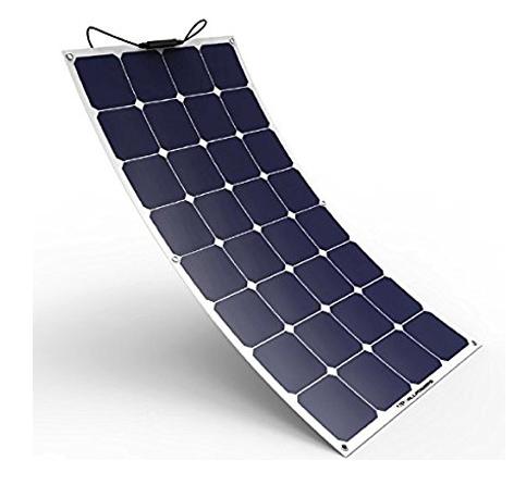 1. ALLPOWERS 100W 18V Solar Panel