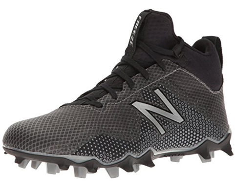 7. New Balance Freeze v1 Lacrosse Cleat