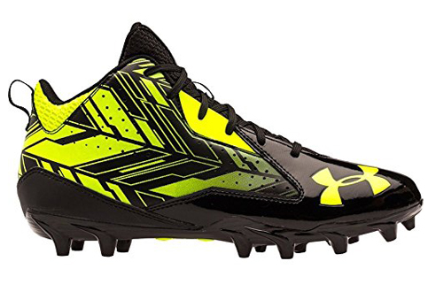 3. Under Armour Ripshot Lacrosse Cleats Shoes