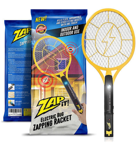 2. Zap-It Bug Zapper