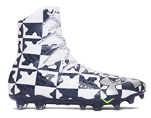 5. Under Armour UA Highlight Lacrosse Cleats Shoes