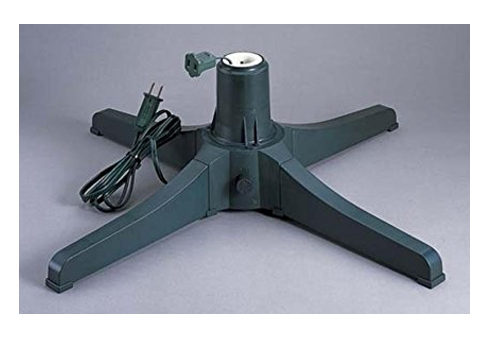 4. CMI Do it Best Rotating Tree Stand