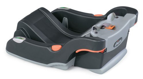 2. Chicco KeyFit and KeyFit30 Infant Car Seat Base