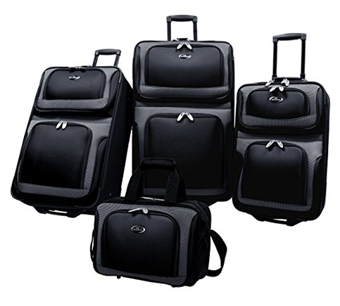 3. U.S. Traveler 