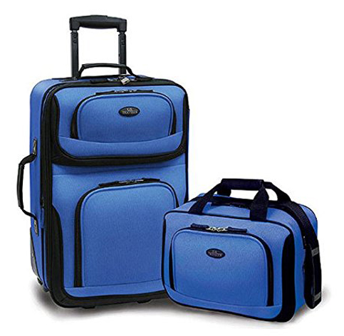 2. U.S Traveler Rio 