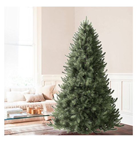 balsam hill vermont white spruce christmas tree - White Spruce Christmas Tree