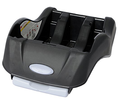 7. Evenflo Embrace 35 Infant Car Seat Base
