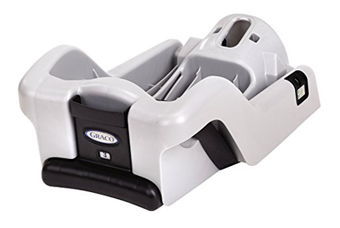 5. Graco SnugRide Classic Connect Car Seat Base