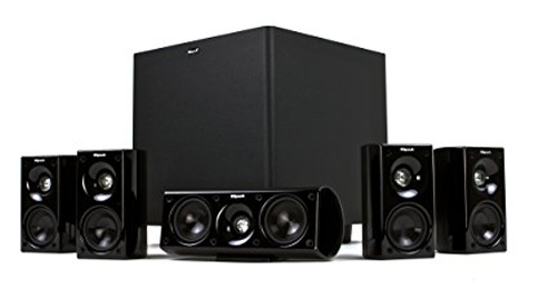 9. Klipsch Home Theater System (HDT-600)