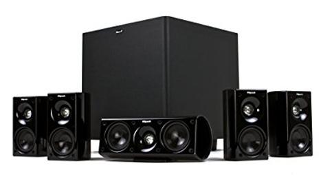 9. Klipsch Home Theater System (HDT-600)