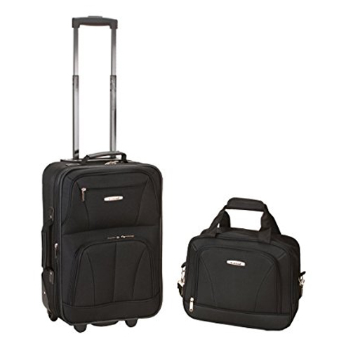 1. Rockland Luggage 