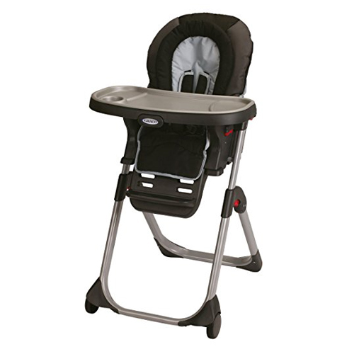 7. Graco Duo Diner LX High Chair