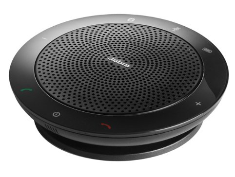 8. Jabra Speak 510 Wireless Bluetooth Speaker