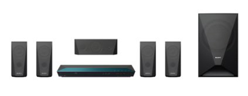 4. Sony Home Theater System (BDVE3100)