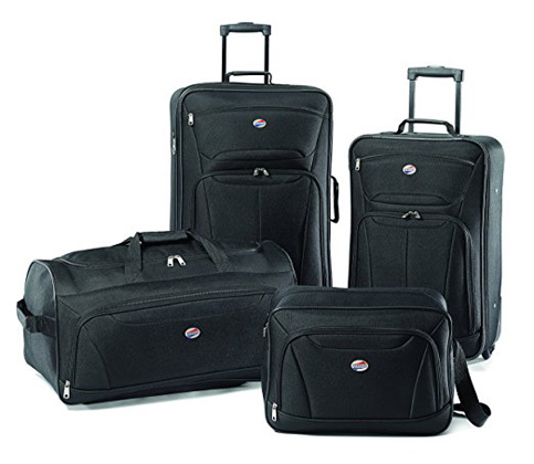 5. American 
