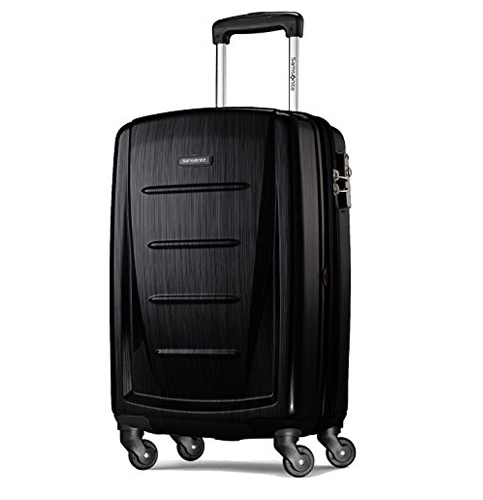 2. Samsonite Winfield 2 Luggage