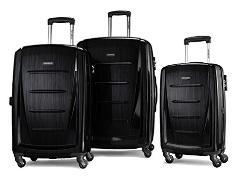 8. Samsonite HS 3 