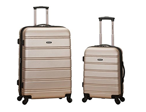 4. Rockland Luggage 