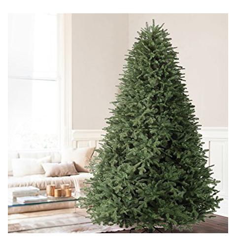 8. Balsam Hill BH 7.5 feet Christmas tree