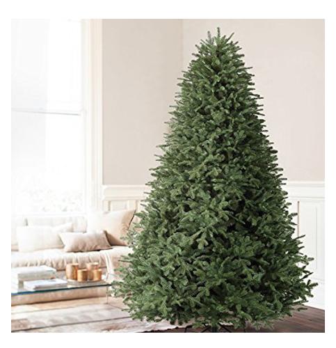 9. Balsam Hill 9 feet BH Balsam Fir Christmas tree