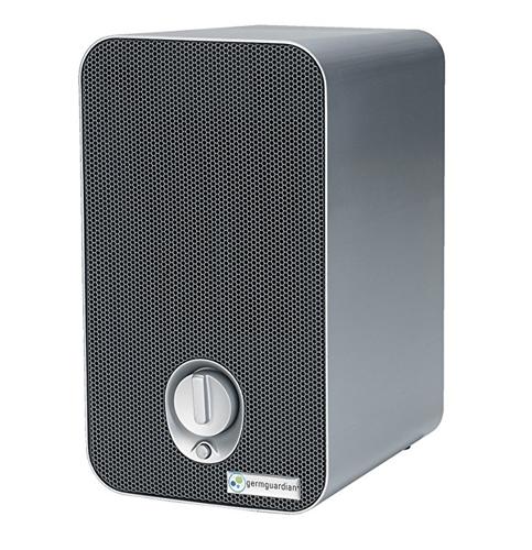 9. Guardian Technologies AC4100 Air Purifier