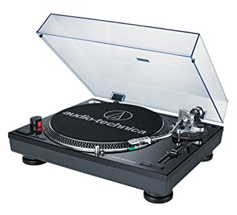 3. Audio-Technica 