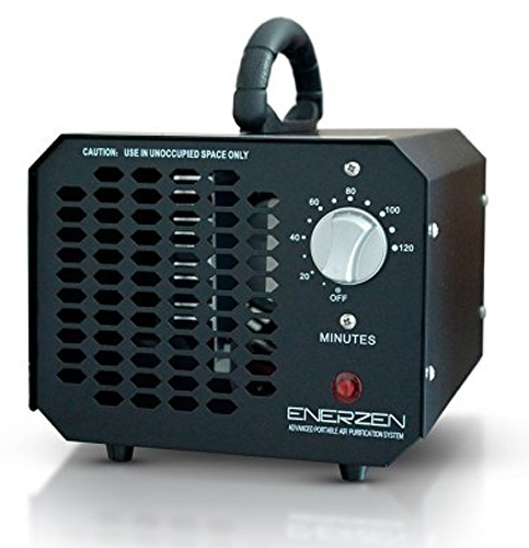 10. Enerzen Commercial Ozone Generator Air Purifier and Lonizer
