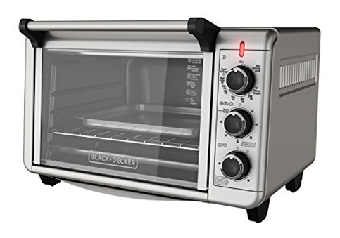 Top 10 Best Convection Ovens For Baking In 2019 Reviews