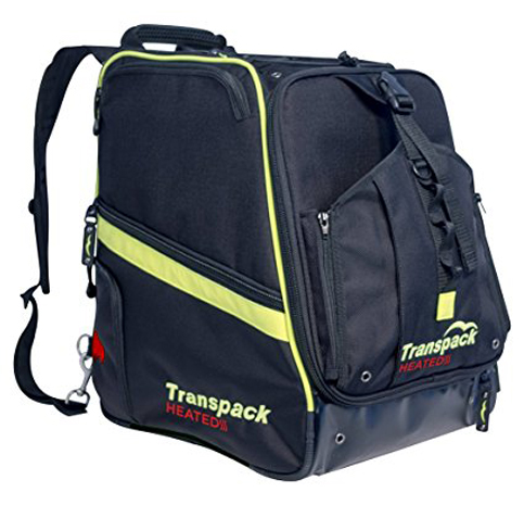 7. Transpack Heated Boot Pro