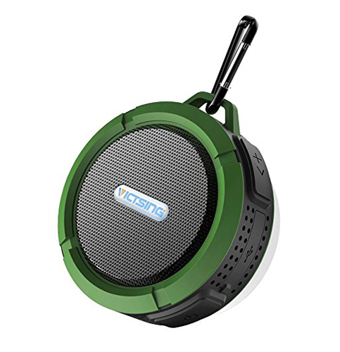 1. VicTsing Shower Speaker