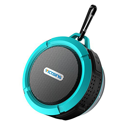 6. VicTsing Shower Speaker