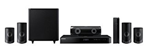 5. Samsung 2015 Model Home Theater System (HT-J5500W)