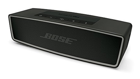 4. Bose Sound Bluetooth Speaker II Link Mini