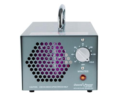 9. Ozone Power OP5000 Ozone Generator & Air Purifier