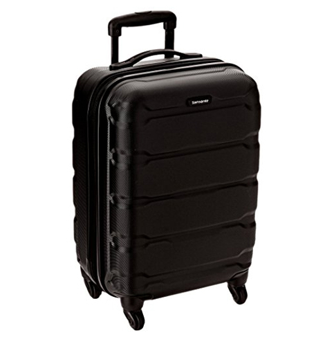 4. Samsonite 20-Inch Spinner (Omni PC Hardside)