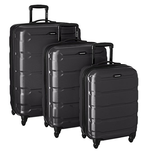 10. Samsonite Omni 